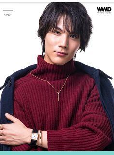 Actors Male, Handsome Actors, Asian Actors, Actors & Actresses, Cute Japanese Boys, Japanese Men, Taishi Nakagawa, Handsome Asian Men, Korean Art