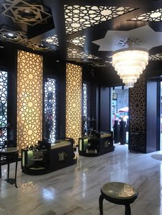 www.projemasif.com Cnc, Chandelier, Ceiling Lights, Lighting, Elegant, Design, Home Decor, Classy, Candelabra