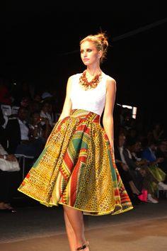 african fabric clothes - Buscar con Google