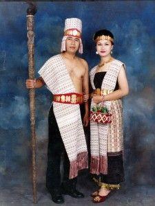 Batak Toba - North Sumatera