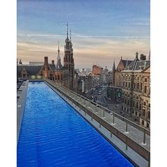 With so many beautiful destinations the possibilities are endless!! Photo by @christianuifelean. #beautifuldestinations #amsterdam #travel #destination #honeymoon #travels #anniversary #vacation #bridalshower #wanderlust #travel #wedding #ido #datenight #