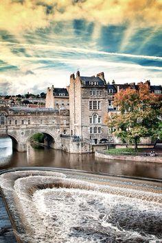 36 Best Bath England images