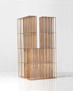shelf by Michele Reginaldi