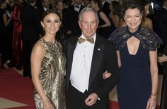 Anti-Gun Michael Bloomberg – Daughter Dating Avid Hunter