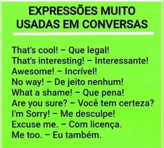 Reasons to Learn Brazilian Portuguese English Help, English Course, English Tips, Learn English Words, English Study, English Lessons, English Vocabulary Words, English Grammar, Teaching English