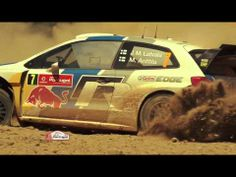 ▶ Get ready! Vodafone Rally de Portugal 2014 - YouTube