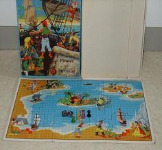Pirater på Strövtåg