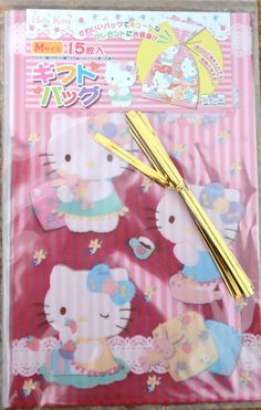 15 pcs Sanrio Hello Kitty At Home with Toys by CollectingLife, $3.50
