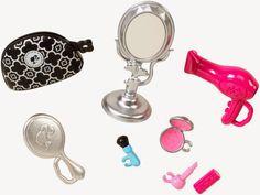 Barbie Make Up Pack 2015