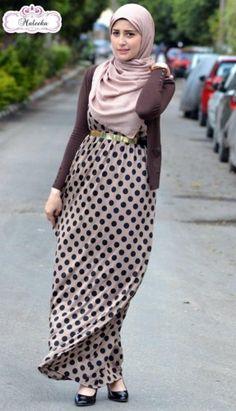 Maxi printed dresses by maleeka designs | Just Trendy Girls