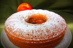 Pätnásť najlepších receptov na domácu bábovku. Sponge Cake, Desert Recipes, Doughnut, Ham, Smoothie, Food And Drink, Cooking, Fitness, Cooking Food