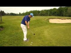 Easy, Simple Chipping Drill To Stop ChunkingGolf Shortcut Secrets