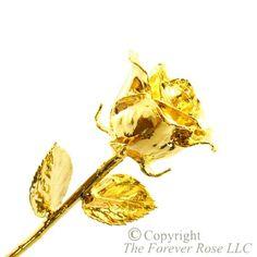 The Original Gold Rose!