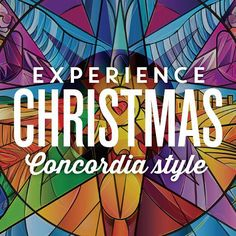Do you have your Christmas Concert tickets yet? There's still time. Get yours today at ConcordiaChristmas.com.  #cordmn