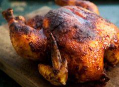 Billede af Røget Kylling fra Verdens Lækreste Opskrifter
