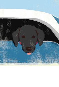 Puppy - By Tatsuro Kiuchi