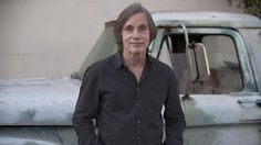 "Jackson Browne, an old pro with a fresh perspective - Jackson Browne is putting the finishing touches on his album ""Standing in the Breach."" (Luis Sinco / Los Angeles Times)"