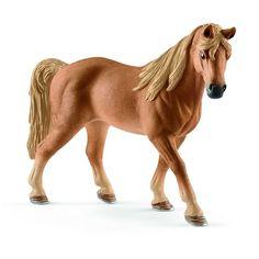 Schleich Farm Life//chevaux Nº 13779 Ardenne poulain NEUF!