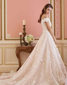 3636555eb9a 70+ Wedding Dresses With Sequins Detail Ideas 41