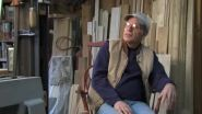 George works wonders with wood. He builds chairs in his shop beside his home in Winston-Salem. Most of George's chairs...