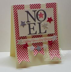 Stampin' Up! My Paper Pumpkin November 2013 Card 3.  Debbie Henderson, Debbie's Designs.