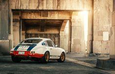 911 by Magnus Walker