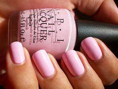 Mod about you- nail polish #opi