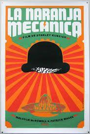 clockwork orange  available at artofrevolution.co.uk