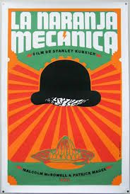 clockwork orange  available at artofrevolution.co.uk