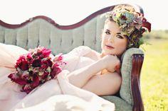 The Vineyard Life: A Styled Shoot {Brandi Smyth Photography}