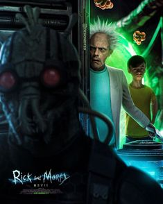 Everything Film, Rick And Morty Poster, Follow Us On Twitter, Fan Art, Movies, Films, Cinema, Movie, Film
