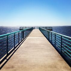 Lemon Creek Fishing Pier #statenisland