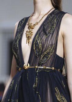 "highfashionporn: "" Valentino FW15 Haute Couture """