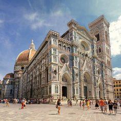Il Duomo di Santa Maria del Fiore, Firenze