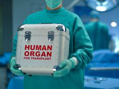 Do you know what happens when you donate your organs?