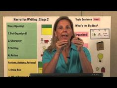 ▶ K 1 Opinion Writing and the Common Core - YouTube