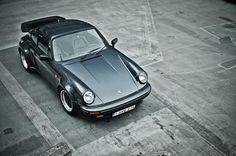 Porsche 911 Turbo [Explored] by D.LOS, via Flickr
