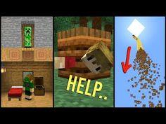 20 Best Minecraft tutorials images in 2019 | Minecraft