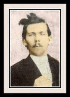 How Did John Wesley Hardin Become John Wesley Hardin? Part 4 in our saga of how a minister's son became a killer...Read More...
