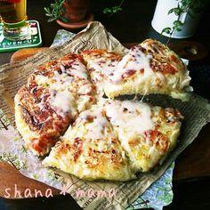 ヘルシー♪キャベツたっぷりチーズポテトガレット♪ by しゃなママ 「写真がきれい」×「つくりやすい」×「美味しい」お料理と出会えるレシピサイト「Nadia | ナディア」プロの料理を無料で検索。実用的な節約簡単レシピからおもてなしレシピまで。有名レシピブロガーの料理動画も満載!お気に入りのレシピが保存できるSNS。