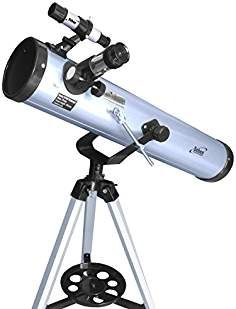 Seben 700-76 Reflektor Teleskop inkl. großem Big Pack