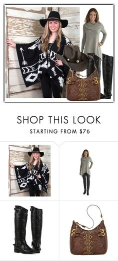 """""""SHOP - Cowgirl Kim Unique Western Chic"""" by cowgirlkim ❤ liked on Polyvore featuring Cowgirl Justice"""
