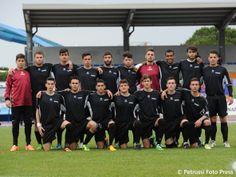 Finale Juniores: Lazio-Sardegna