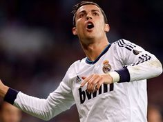 No Ronaldo as Real Madrid look for win