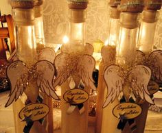 Rezept Engelchenlikör - flüssiges Marzipan von Ju Lie - Rezept der Kategorie Getränke
