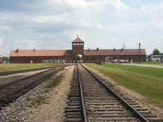 Muzeum Auschwitz-Birkenau in Oświęcim, Województwo małopolskie