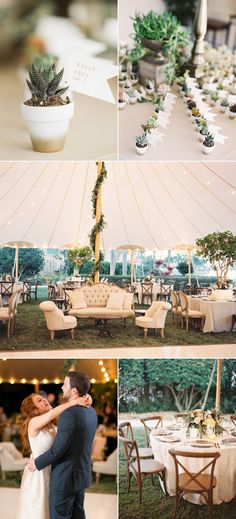 Mexican wedding style me pretty home