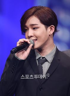 2014: Nam Taehyun WINNER MCountdown 3rd Win