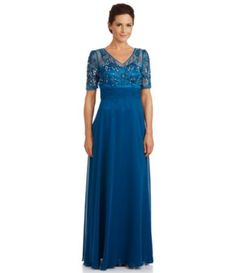 SGD 161.20 Mob Dresses, Short Sleeve Dresses, Bridesmaid Dresses, Formal Dresses, Wedding Dresses, Plus Size Gowns, Plus Size Outfits, Dresser, Blue Ball Gowns