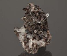 Axinite, Nandan Co.,, Guangxi Zhuang Autonomous Region, China. Size  157 x 120 x 78mm